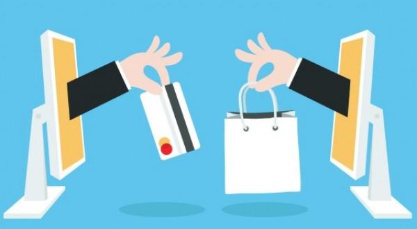Os e-commerces ganhando força no Mercado