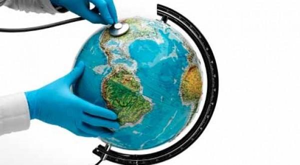 Crise na Saúde Mundial