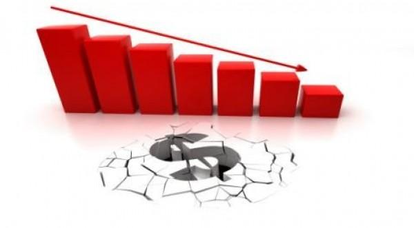 Analisando a queda na renda