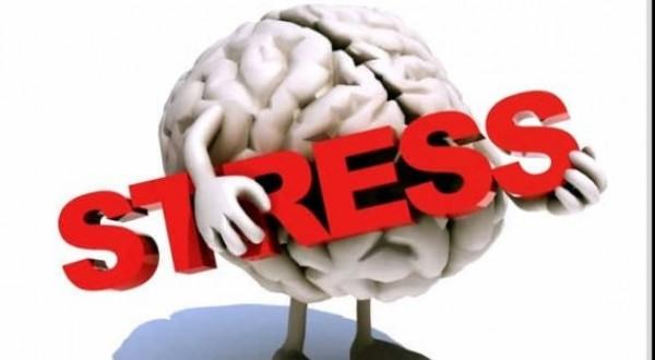 Fique atento aos sinais de Estresse