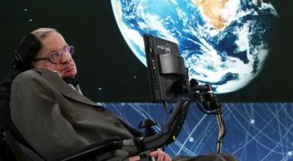 Adeus a Stephen Hawking