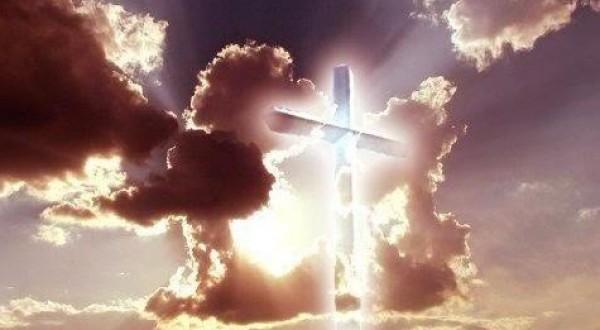 A entrega de Cristo pela humanidade