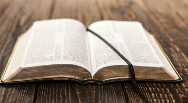 Homenagem ao Dia da Bíblia