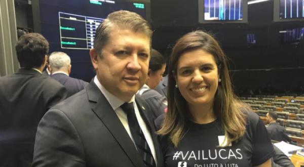 CÂMARA APROVA LEI LUCAS E OBRIGA PROFESSOR A TER CURSOS DE PRIMEIROS SOCORROS