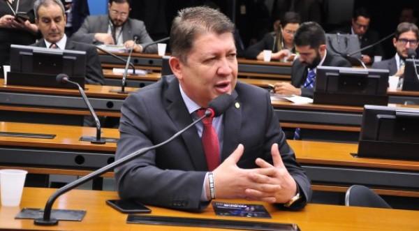 DEFINIDA AS COMISSÕES QUE DEPUTADO JEFFERSON CAMPOS PARTICIPARÁ EM 2018