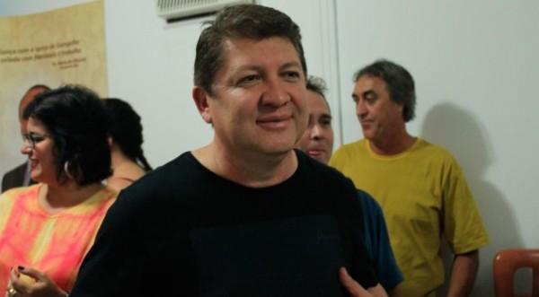 DEPUTADO FEDERAL JEFFERSON CAMPOS SE REÚNE COM LIDERANÇAS COMUNITÁRIAS DE SOROCABA