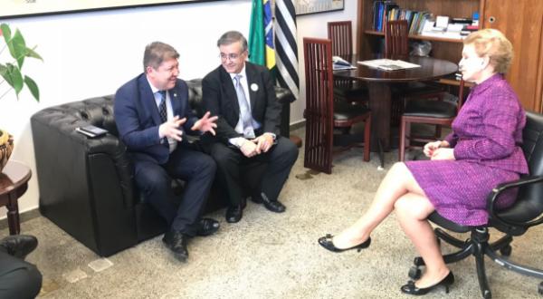 SOROCABA RECEBERÁ U$70 MILHÕES EM INVESTIMENTOS PARA MOBILIDADE URBANA