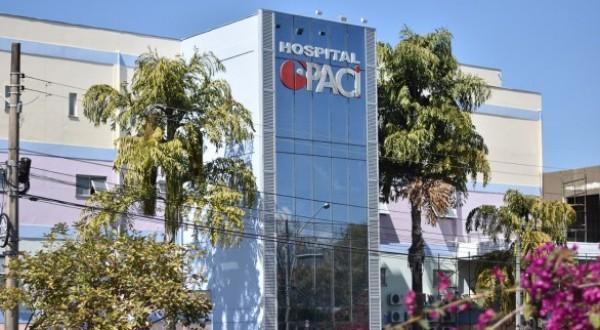 GPACI recebe R$ 2,3 milhões para atender crianças em tratamento de câncer