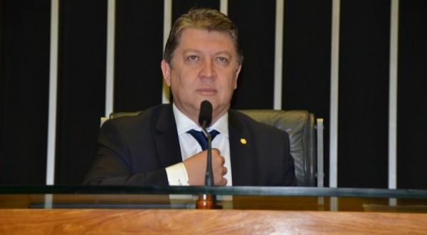 DEPUTADO JEFFERSON CAMPOS É FAVORÁVEL A CPI DE BRUMADINHO