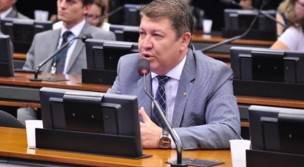 JEFFERSON CAMPOS SERÁ MEMBRO DA COMISSÃO DE RELAÇÕES EXTERIORES E DE DEFESA NACIONAL