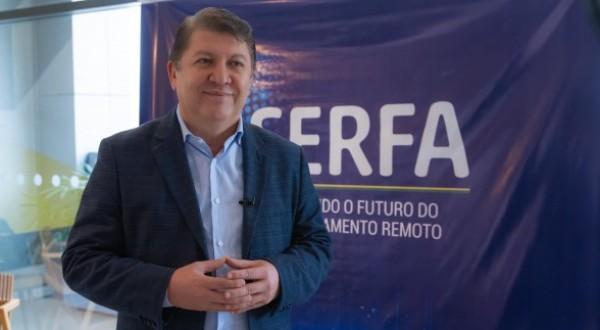 REUNIÃO PARA O SIMPÓSIO DE TECNOLOGIA EM SOROCABA (SERFA)