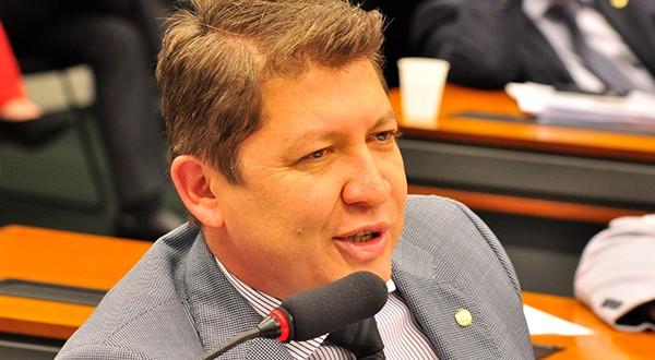 DEPUTADO JEFFERSON CAMPOS, CONQUISTA RECURSOS PARA CIDADES PAULISTAS.